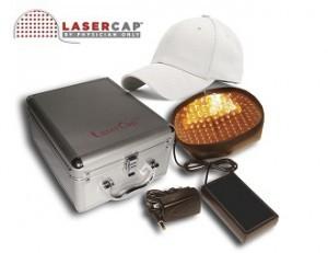 Lasercap™ for Hair Loss Treatment